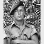 Lance Sergeant Raymond Buckby