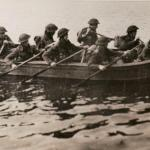 Training at Achnacarry 1942.