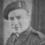 Sergeant Leslie Harper