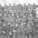 A few of No.9 Commando