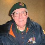 Bob Potthast No.3 Commando