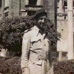 Cpl. Albert Edward Read RM, 3 Brigade Signals