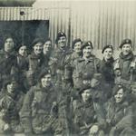 Some from No.4 Commando