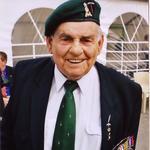 Veteran from No. 6 Commando  6th June 2009