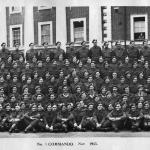 No. 1 Commando panorama photo