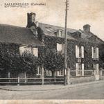 Patrol House, Sallenelles