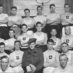 No.6 Commando Boxing Team 1942