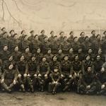 47RM Commando 'Y' Troop