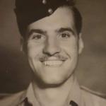 Sgt. Alexander Ross
