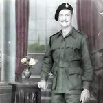 Stanley Bruton 44RM Commando