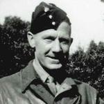 Major William Oranmore (Bill) Copland DSO