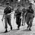 95 Commando in Australia 1966