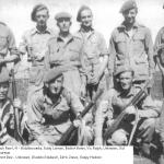 Eddie Lennon, Sid Sharman, Basher Bates, and others