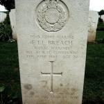 Marine Ernest Breach