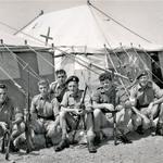 62 - 2 Section  A Coy. 45 Cdo.,Aden