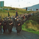 Album: Remembrance Week at Fort William November 2009