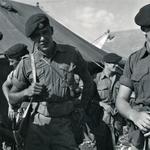 87 - 45 Commando RM in Aden