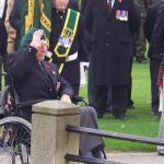 A veteran remembers... Nov 2009
