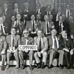 No.3 Commando reunion (3)