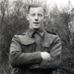 L/Sgt. Tom Smith MM