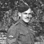 Sgt. Des Rochford