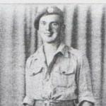 Marine Hugh Thomas William Burn Swindale