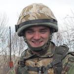 Marine Michael Laski