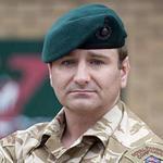 Sergeant John Henry Manuel