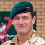 Corporal Marc (birchy) Birch