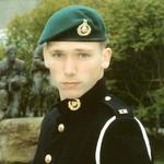 Marine Jonathan Holland