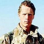 Lance Corporal Benjamin Whatley