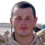 Marine Richard Watson