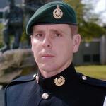 Marine Jason Hylton