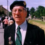 Bob Cubitt, No. 3 Cdo 2 troop.