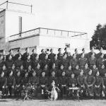 No.3  Commando 2 Troop.  Worthing c.1945