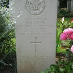 Private Rodney  Davies
