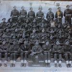 43RM Commando, 'B' Troop, Putignano, Italy Oct.1944