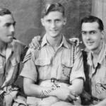 Vic Pratt No.2 Cdo and two others