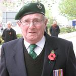 Joe Spicer No.4 Commando 2 Troop