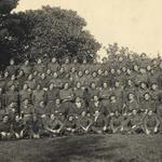 No.10 IA Commando 4 (Belgian) troop Eastbourne June 1944