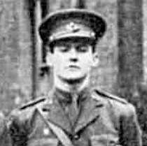 Lieutenant Phillip Anthony Wellesley-Colley