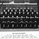 HMS Tiger RM Detachment