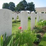 RANVILLE Cemetery 2008