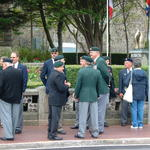 Veterans Gather - 1