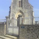 St. LAURENT-sur-Mer  comunal cemetery