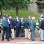 Veterans Gather - 2