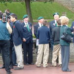 Veterans Gather - 3