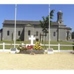 1st Commando Brigade monument, Amfreville (3)