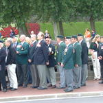 Veterans Gather - 4