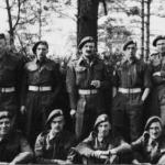 No. 5 Commando, Int. Section, 1943